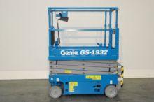 New GENIE GS-1932 sc