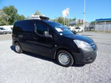 Used 2010 CITROEN BE