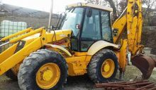 Used 2000 JCB 4CX ba