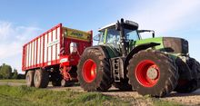 2004 FENDT 920 VARIO TMS wheel
