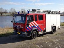 Used 1994 IVECO 120
