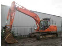Used 2013 DOOSAN DX