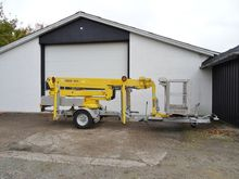 Used 2004 OMME 1830E