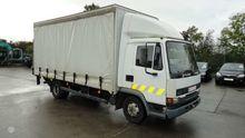 1999 DAF DAF, 55-160, trucks tr