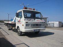1993 VOLKSWAGEN LT55 tow truck