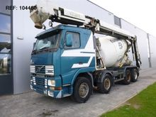 Used 1997 VOLVO FH42