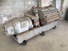 DEUTZ V12 150Kva generator