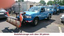 2005 FORD Ranger pick up schnee