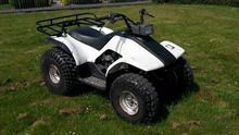 YAMAHA quad mini tractor