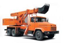 2016 KRAZ 65053 UDS-114R Avtoek