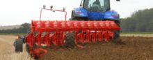 Used 2014 KUHN CHALL