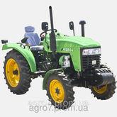 2015 JINMA Traktor JMT3244H min