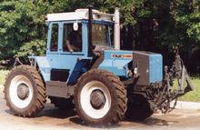 2016 HTZ 16131 wheel tractor