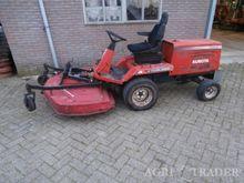 Used KUBOTA 2400 Gaz