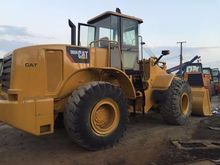 2004 CATERPILLAR used 980F whee
