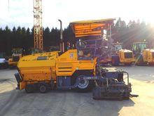 2002 VÖGELE Super 1203(VOZMOZhE