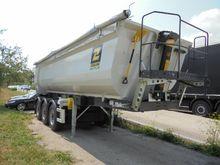 ZASŁAW tipper semi-trailer