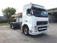 Used VOLVO FH 420 CH