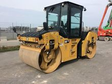Used CATERPILLAR CB5