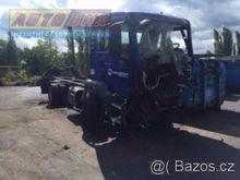 Used 2011 Damaged MA