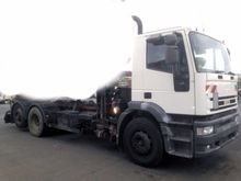 Used 2002 IVECO 260