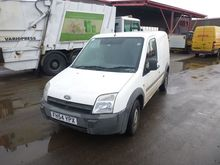 Used 2005 FORD TRAN