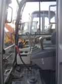 Used 2009 HITACHI ZX