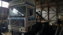 1988 VOLVO F10 hook lift