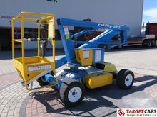 Used 2001 NIFTYLIFT
