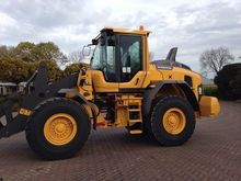 New VOLVO L 90 H whe
