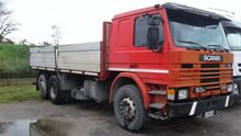 Used 1992 SCANIA 93H