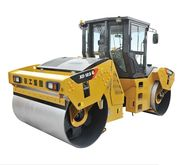 2017 XCMG XD123E road roller
