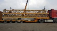 2000 FMGru 1040 CTY tower crane