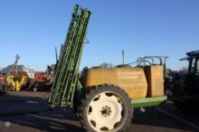 1992 AMAZONE UG 2000 trailed sp