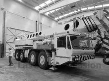 1997 LUNA AT80/41 mobile crane