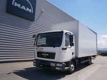 Used 2011 MAN TGL 8.