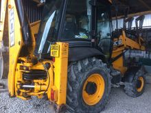 Used 2011 JCB 3CX ba