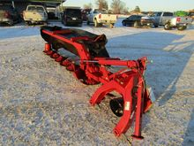 2014 HOLLAND H6750 mower
