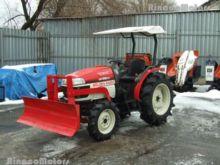 Used YANMAR GR453DT