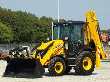 New 2015 JCB 3CX TUR
