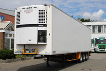 Used 1998 CHEREAU re