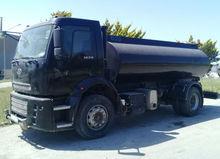 2010 FORD CARGO 1826 DC tank tr