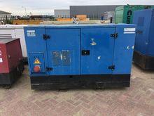 DEUTZ 40 KVA Silent Generatorse