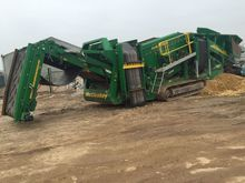 2013 McCLOSKEY R155 crushing pl