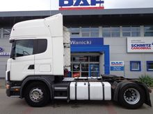Used 2004 SCANIA R12