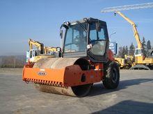 Used 2005 HAMM 3307