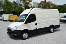 Used IVECO Daily, ca