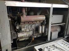 2010 General motors generator