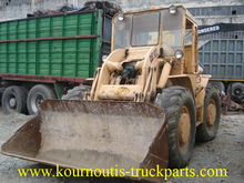 Used CATERPILLAR 922