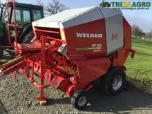 Used 2004 WELGER RP